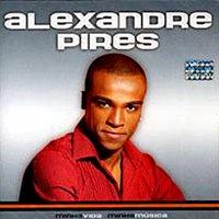 Alexandre Pires - Ao Vivo em GravatáPE