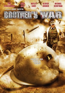Brothers War 2009 – DVDRip