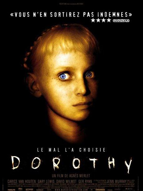 Dorothy Mills - DVD