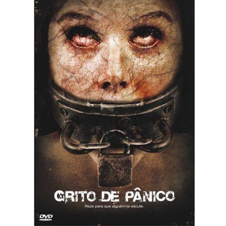 Grito de Pânico - DVD