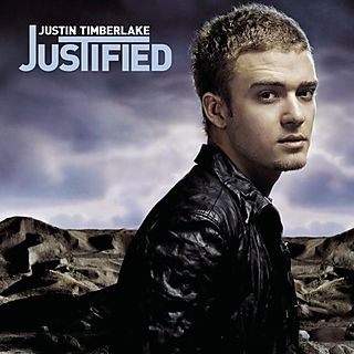 Justin Timberlake – Cry Me a River