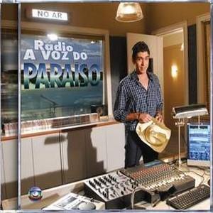 Radio A Voz do Paraíso (2009)