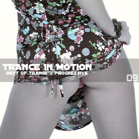 Trance In Motion Vol 10 (2009)